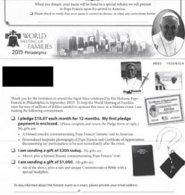 POPE 3
